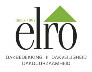 logo Elro Dakbedekking